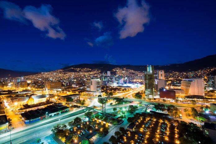 Impuesto predial Medellin